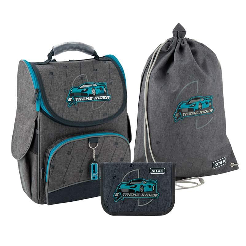 Школьный набор Kite  рюкзак пенал сумка SET_K20-501S-3