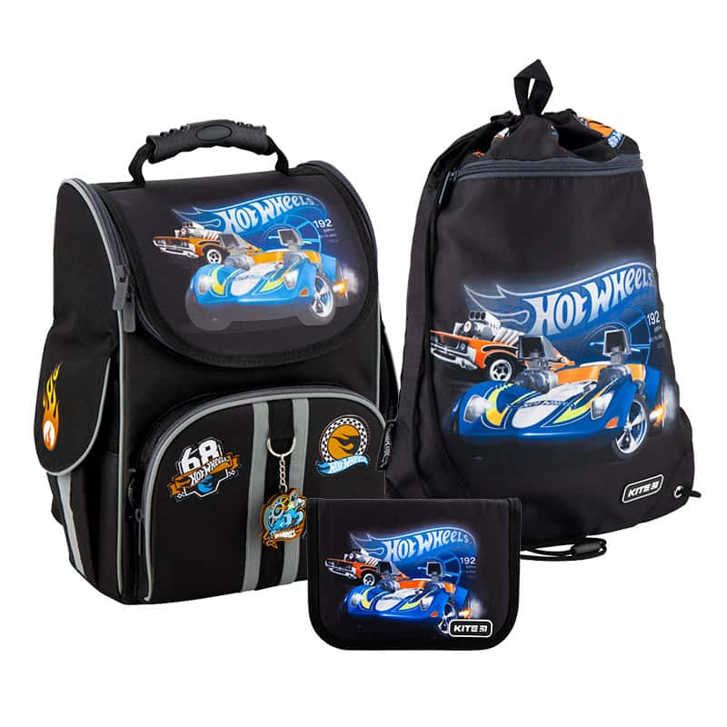 Школьный набор Kite  рюкзак пенал сумка SET_HW20-501S-1