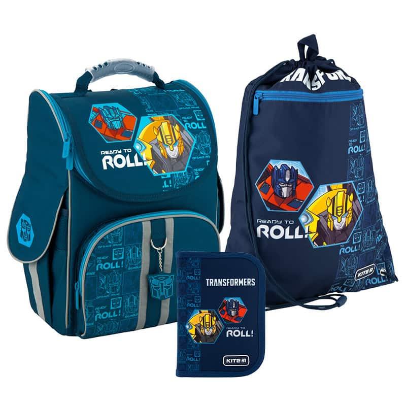 Школьный набор Kite  рюкзак пенал сумка SET_TF20-501S-2
