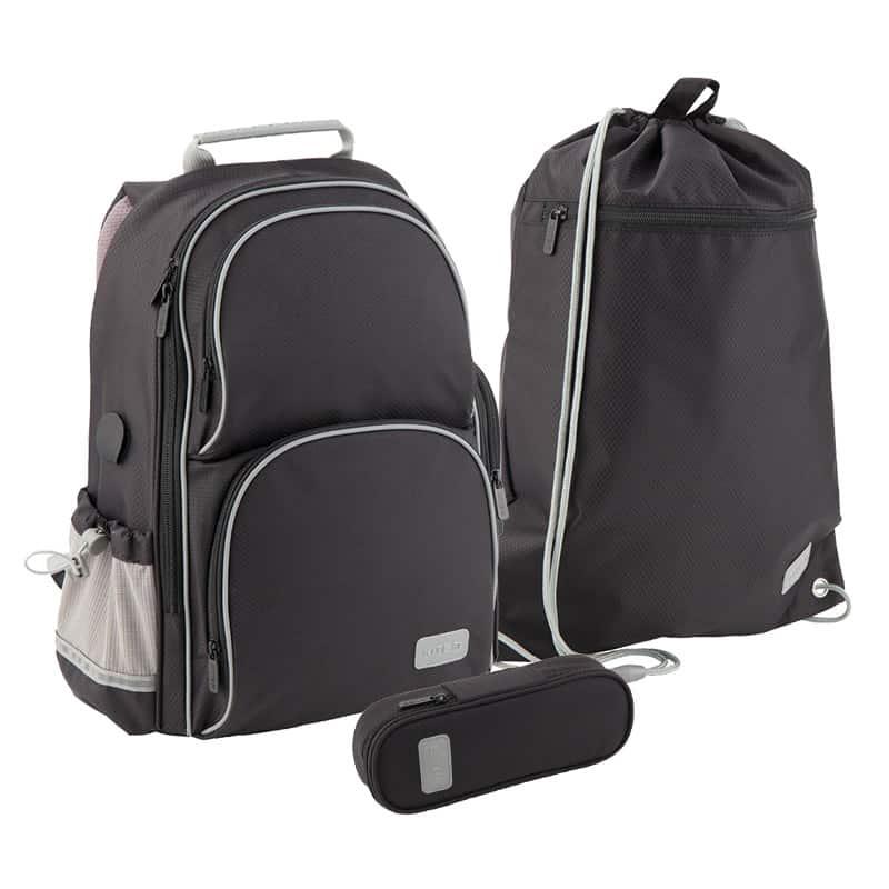Школьный набор Kite.Ортопедический рюкзак пенал сумка SET_K19-702M-4