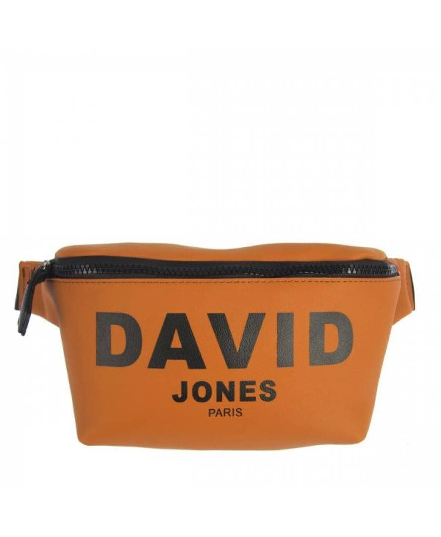 Geanta pt  dame pe talie DAVID JONES 6156-1T BROWN