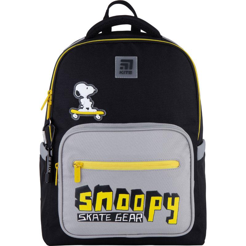 Рюкзак Kite Education Peanuts Snoopy SN21-770M