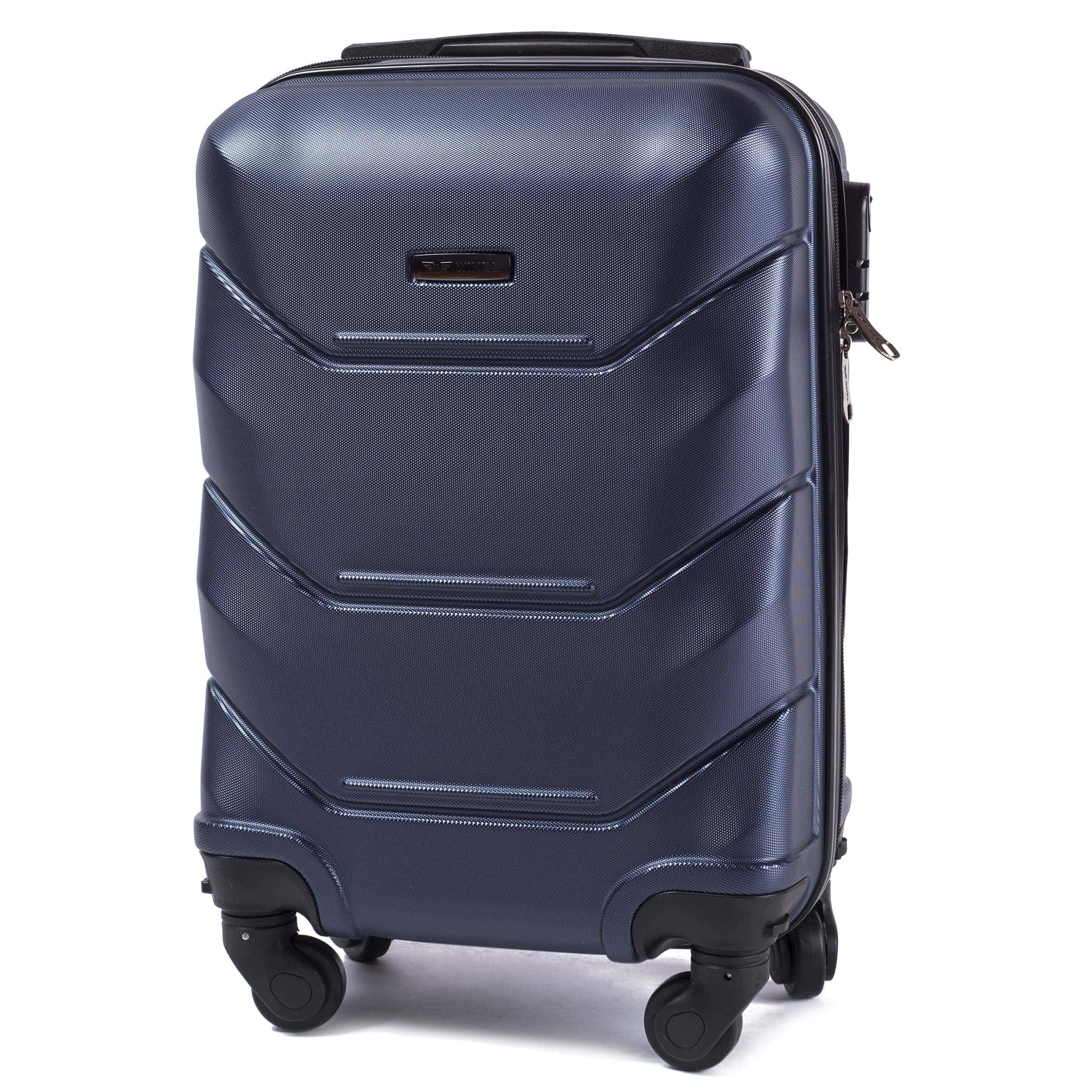 Cea mai mica valiza WINGS