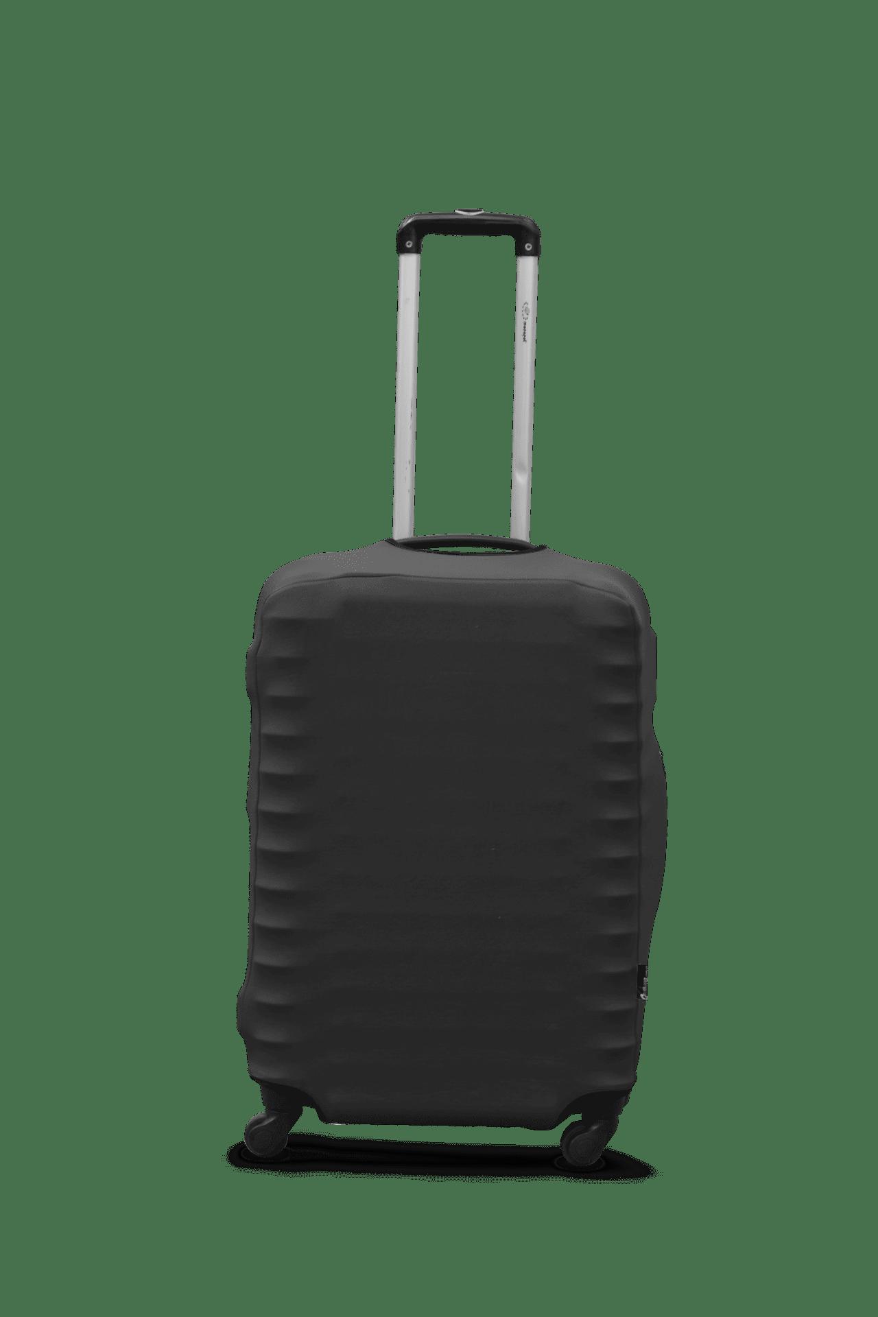 Husa pentru valiza daiving Cover dawing L GREY