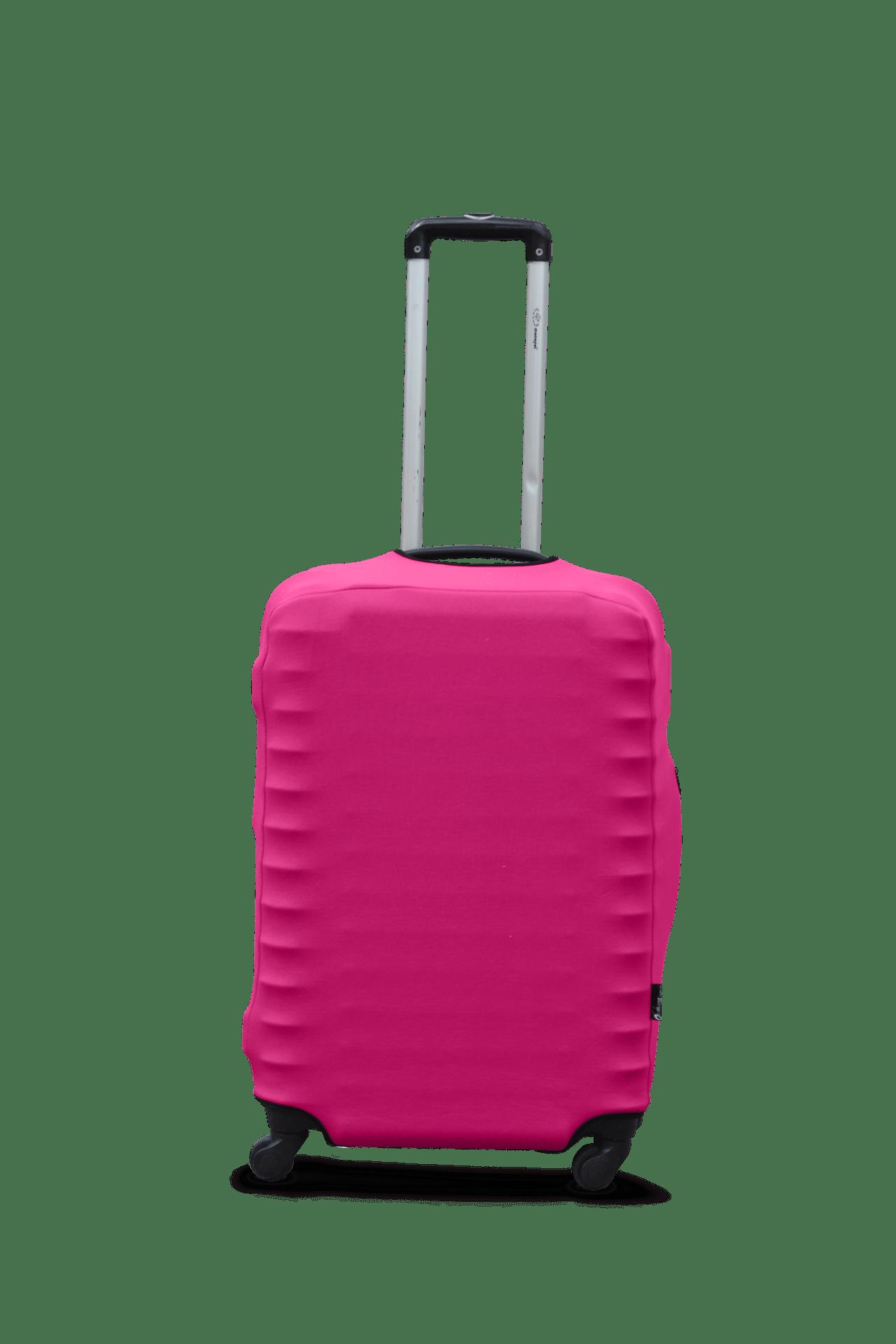 Husa pentru valiza daiving Cover DAWING S PINK