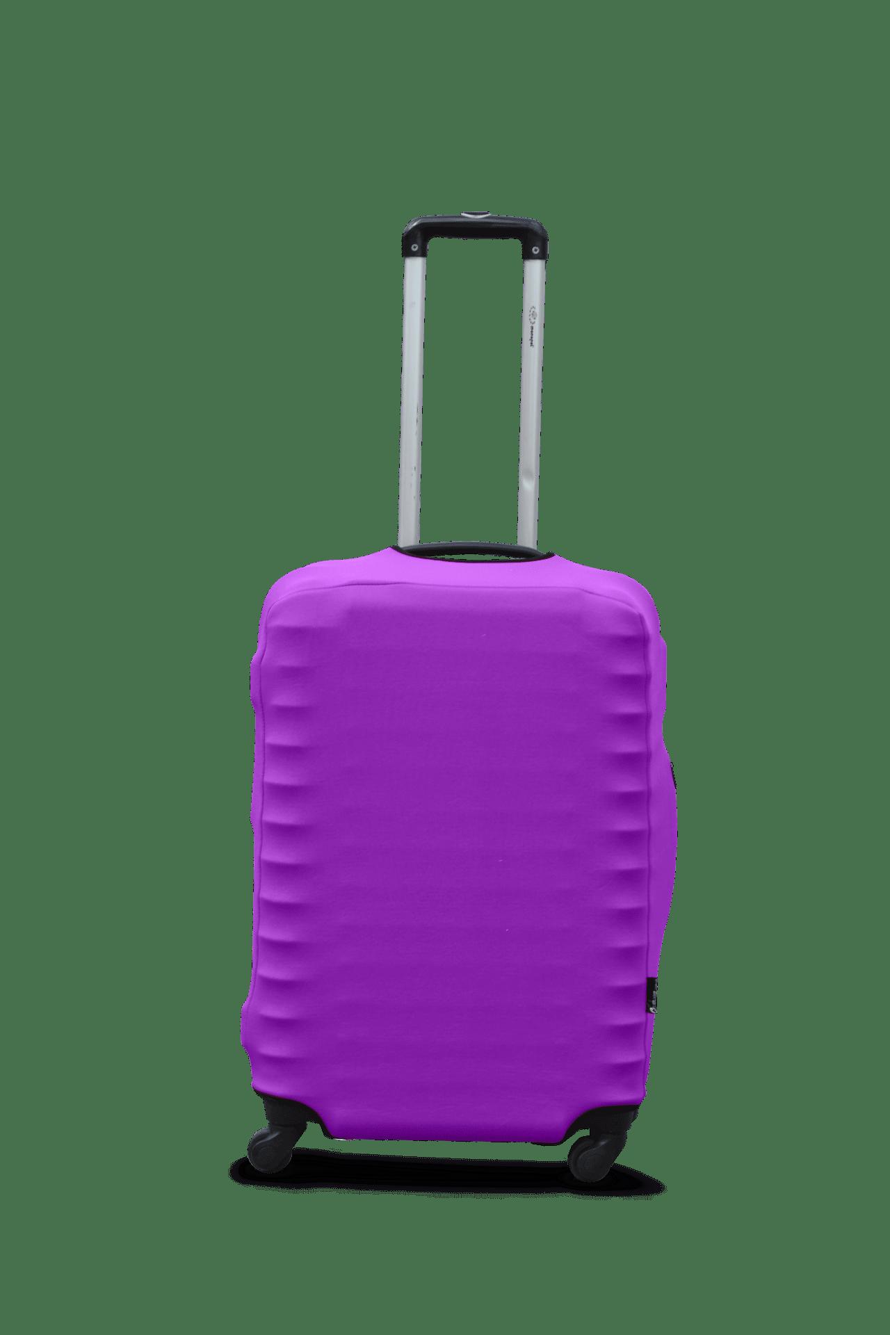 Husa pentru valiza daiving Cover DAWING S PURPLE