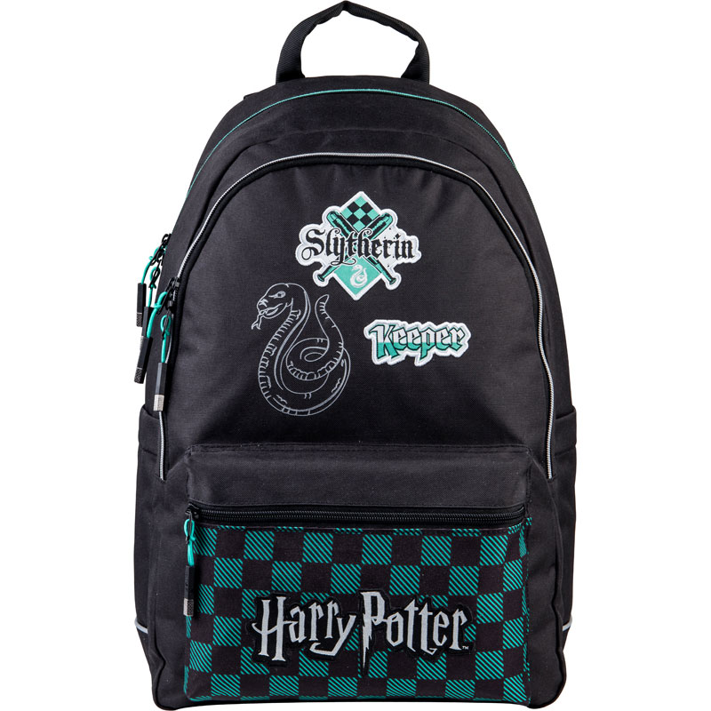 Рюкзак Kite Education Harry Potter HP21-2575M-1