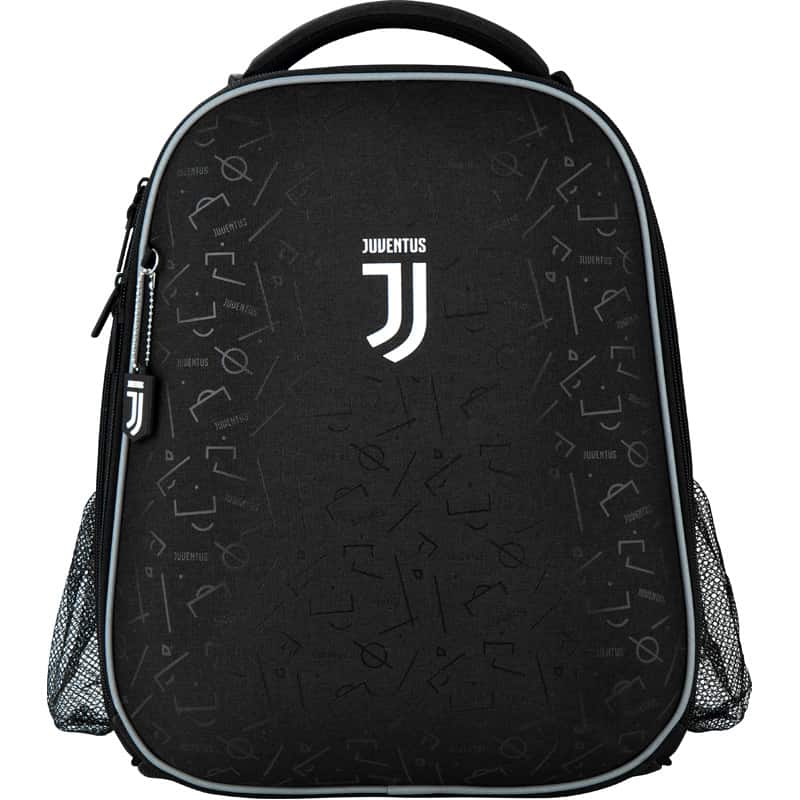 Рюкзак школьный каркасный Kite Education FC Juventus JV20-531M