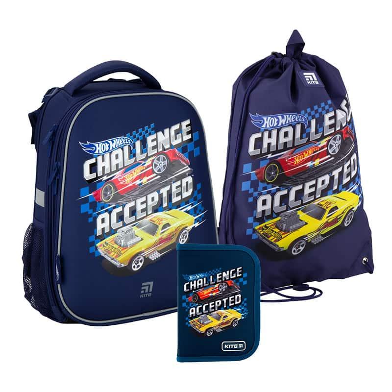 Школьный набор Kite  рюкзак пенал сумка SET_HW20-531M