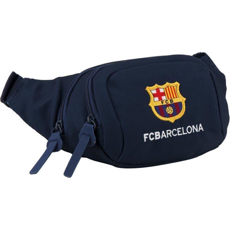 Сумка-бананка для города Kite FC Barcelona BC19-1007