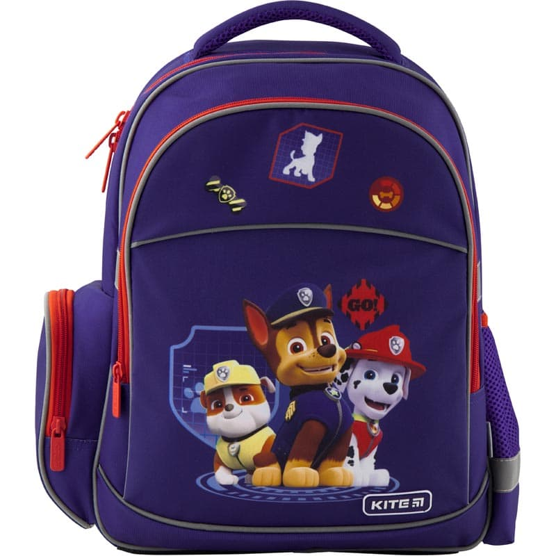 Рюкзак школьный Kite Education Paw Patrol PAW19-510S