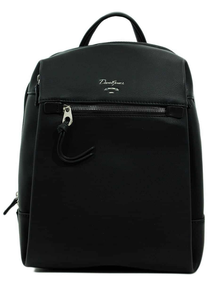 РЮКЗАК DAVID JONES CM5343 BLACK
