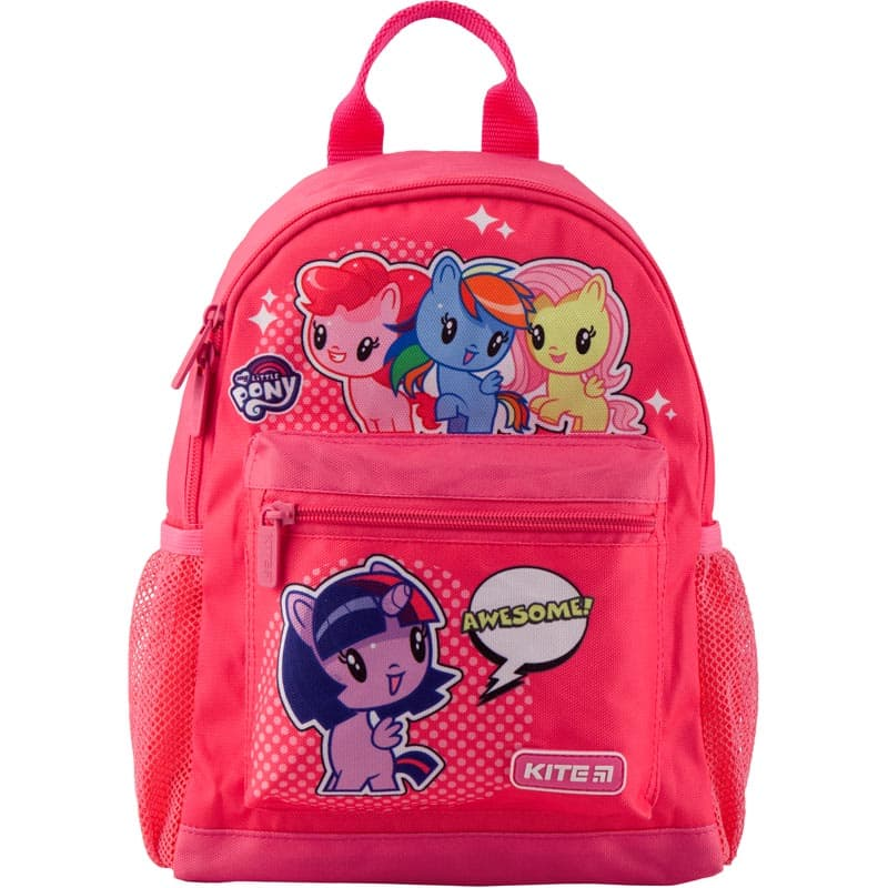 Рюкзак детский Kite Kids My Little Pony LP19-534XS