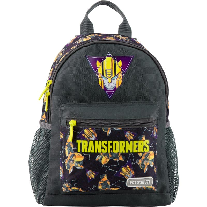 Рюкзак детский Kite Kids Transformers TF19-534XS