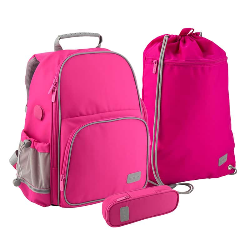 Школьный набор Kite.Ортопедический рюкзак пенал сумка SET_K19-720S-1