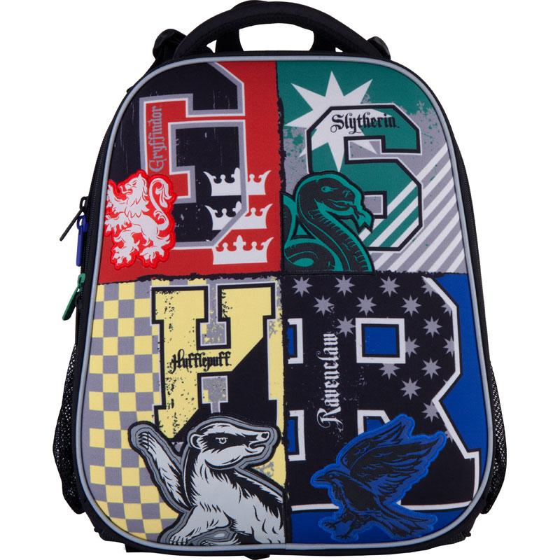 Рюкзак школьный каркасный Kite Education Harry Potter HP21-531M