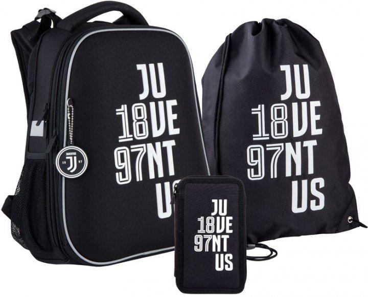 Школьный набор Kite.Ортопедический рюкзак пенал сумка SET_JV21-531M