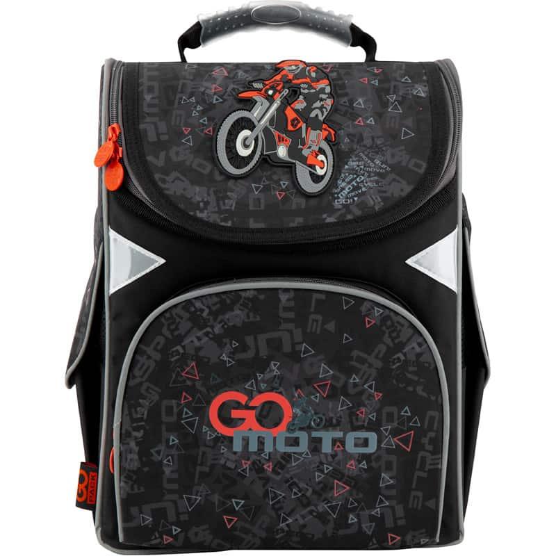 Рюкзак Школьный Ортопедический GoPack  GO20-5001S-11