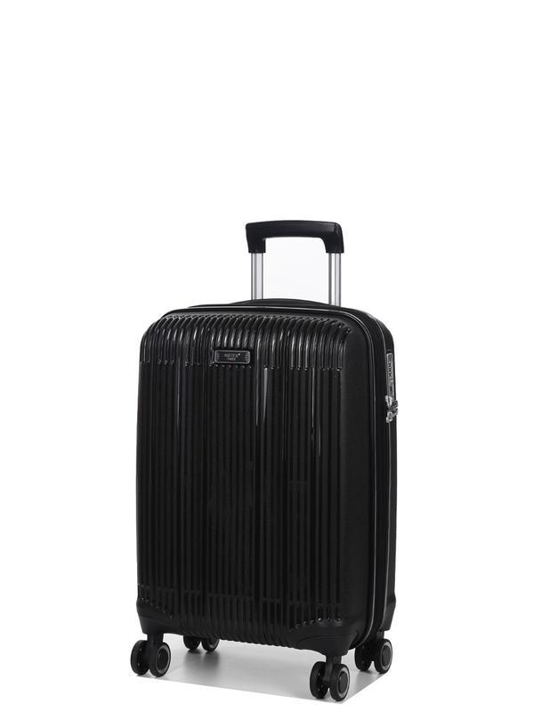 Ультралегкий чемодан,ручная кладь из полипропилена  на 4-х колесах,Для ручной клади,до 7/10 кг