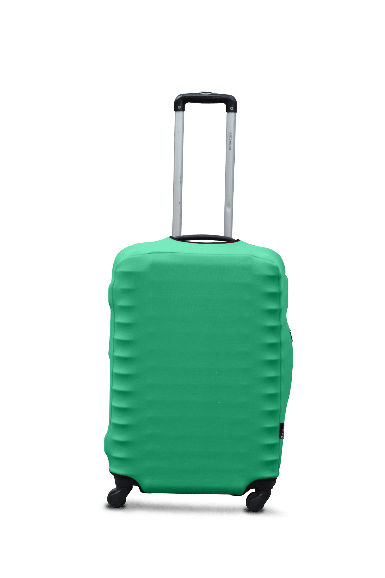 Husa pentru valiza daiving Cover DAWING S L.GREEN