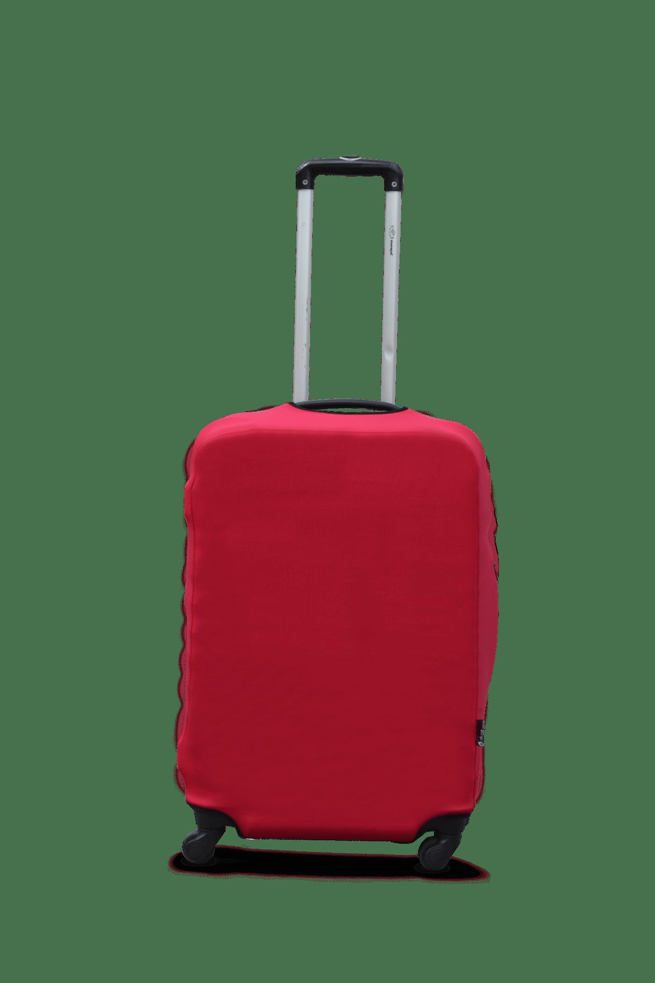 Husa pentru valiza daiving Cover DAWING M RED