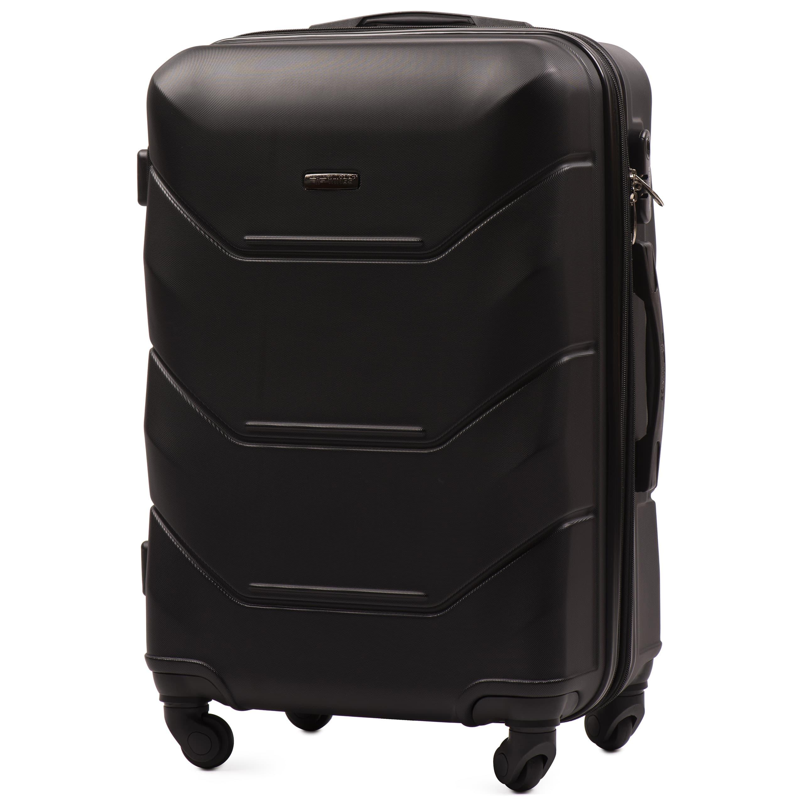 СРЕДНИЙ ЧЕМОДАН WINGS 147 M COFFE PREMIUM НА 4-Х КАУЧУКОВЫХ КОЛЕСАХ!Для багажа ,до 18 кг