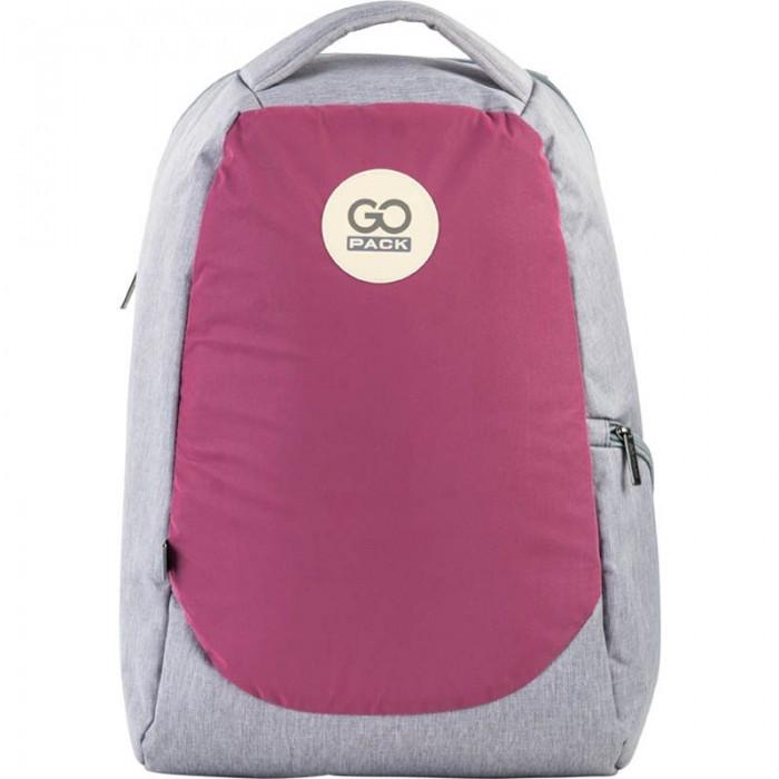 Городской подростковый рюкзак GoPack Сity GO21-169L-1
