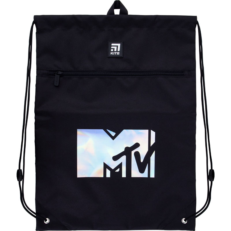 Сумка для обуви с карманом Kite Education MTV21-601L