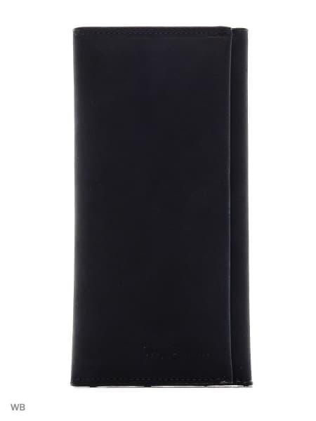 Мужской портмоне из натуральной кожи Tony Belluci .T578-03 Blue