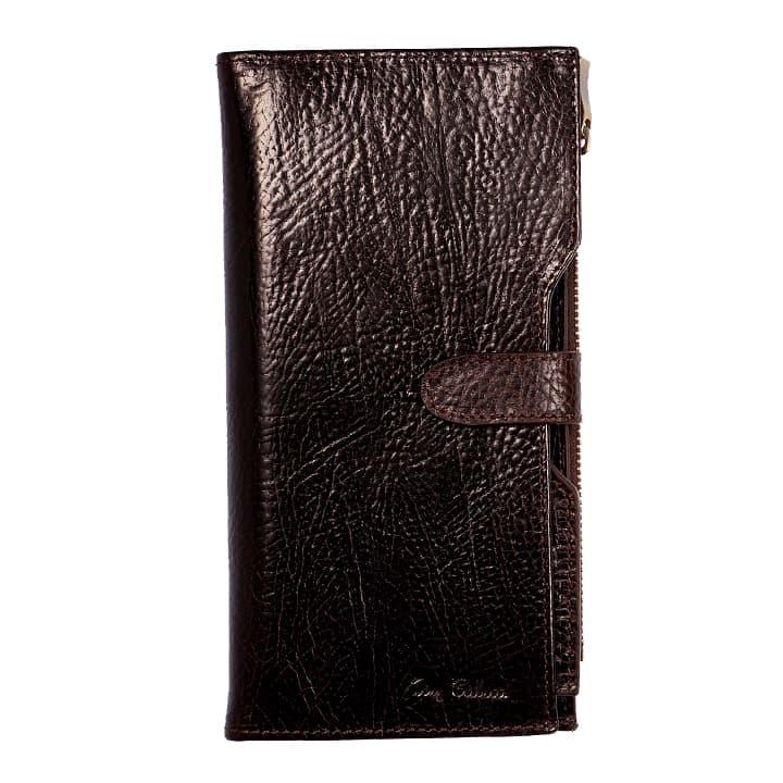 Мужской портмоне из натуральной кожи Tony Belluci .T350-886