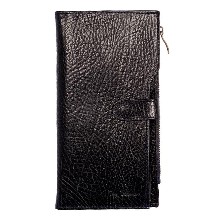 Мужской портмоне из натуральной кожи Tony Belluci .T350-894 blue