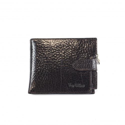 Мужской кошелек из натуральной кожи Tony Belluci .T351-893
