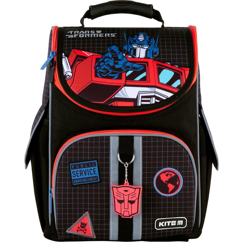 Рюкзак школьный каркасный Kite Education  TF21-501S