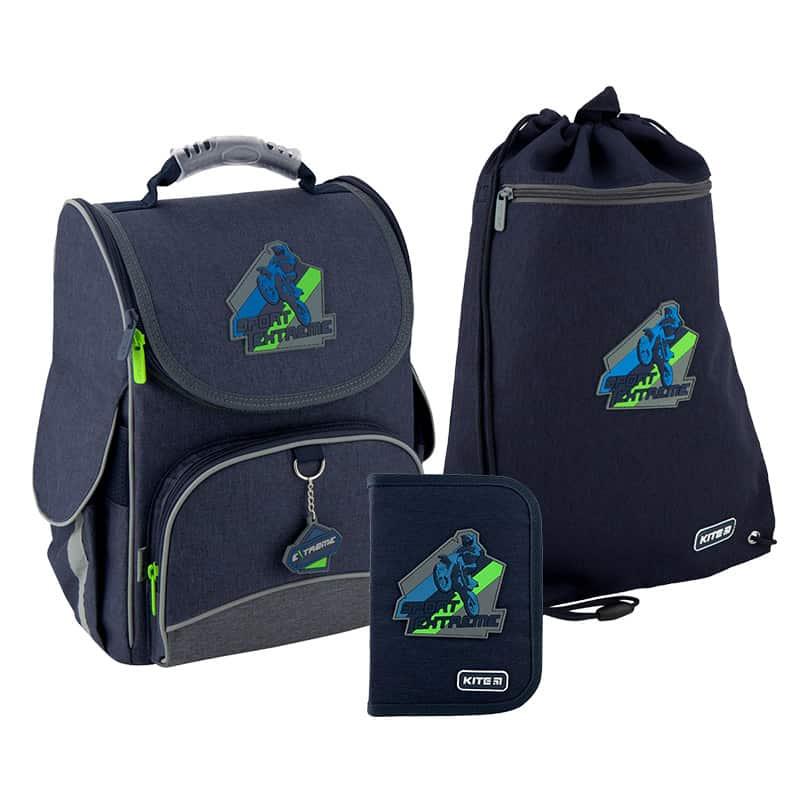 Школьный набор Kite  рюкзак пенал сумка SET_K20-501S-4