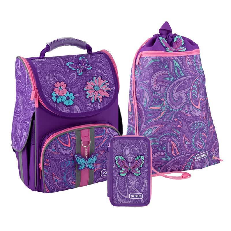 Школьный набор Kite  рюкзак пенал сумка SET_K20-501S-6