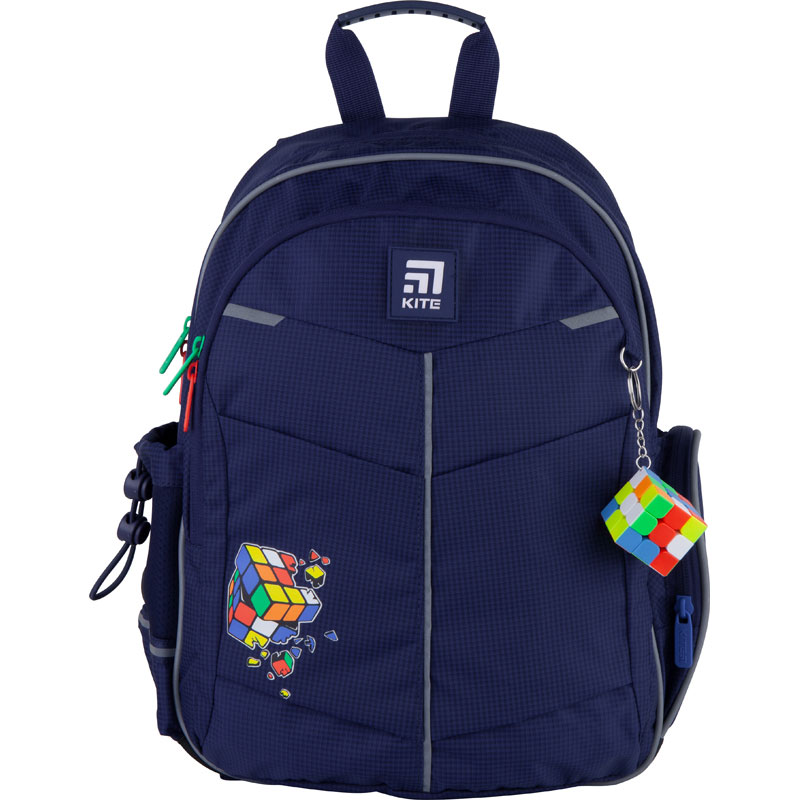Рюкзак Kite Education Rubik's cube K21-771S-2