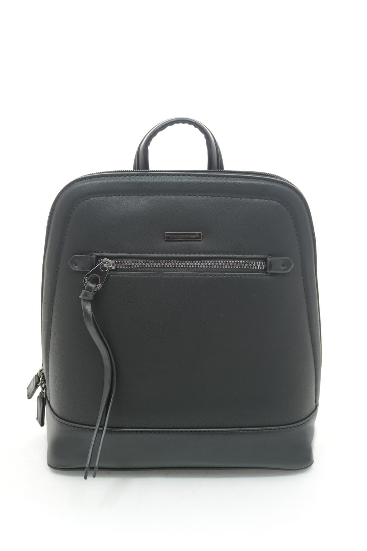 Женский рюкзак David Jones 6111-2T Black