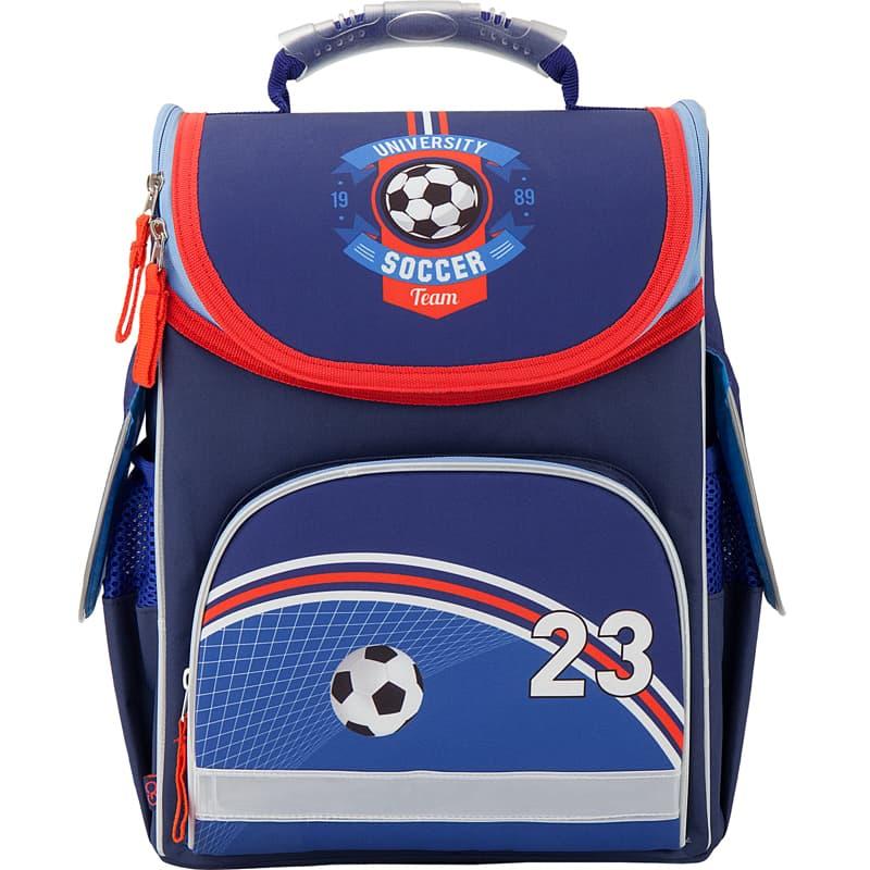 Рюкзак Kite GoPack школьный каркасный 5001S-10(GO17-5001S-10)
