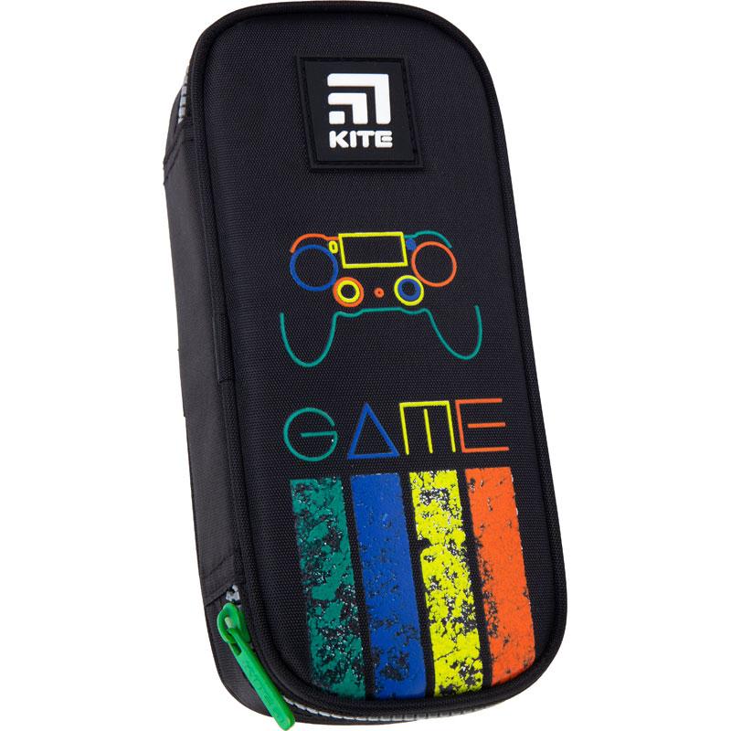 Пенал Kite Education Game changer K21-662-1