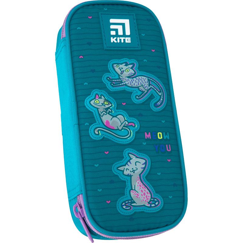 Пенал Kite Education Adorable K21-662-9