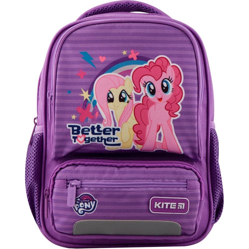 Ghiozdan prescolar pt copii Kite Kids 559 My Little Pony LP19-559XS