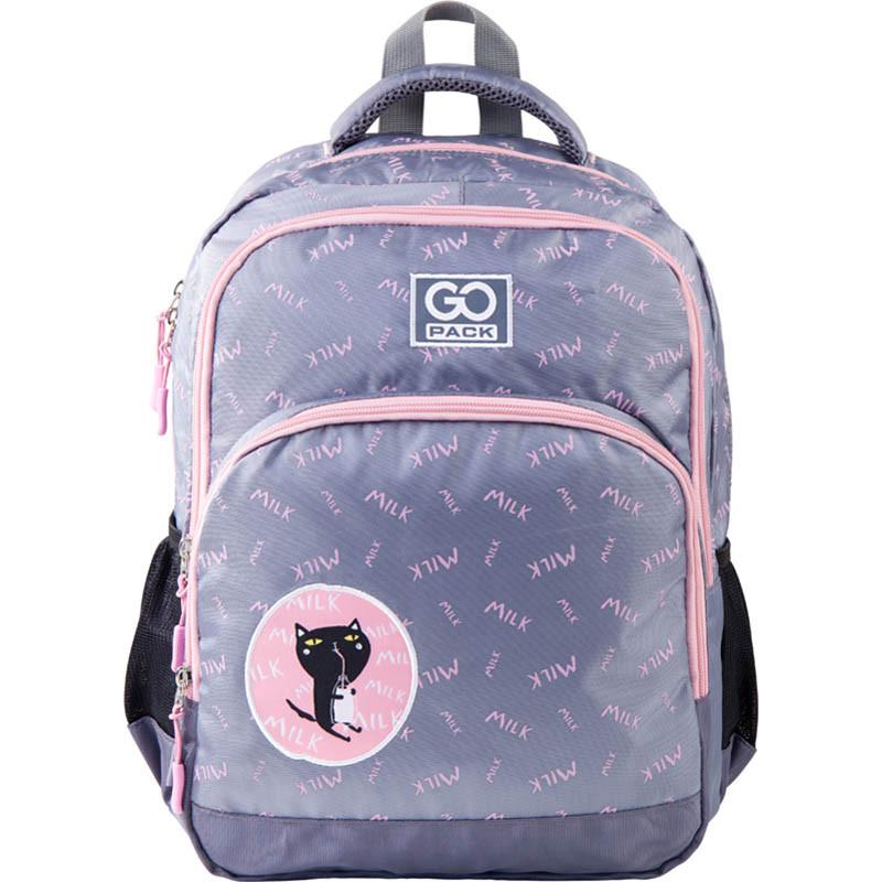 Рюкзак школьный ортопедический GO21-113M-1