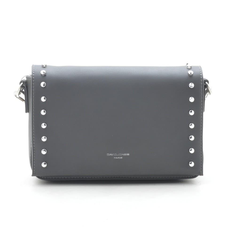 Женская сумочка DAVID JONES 5822-1T GREY