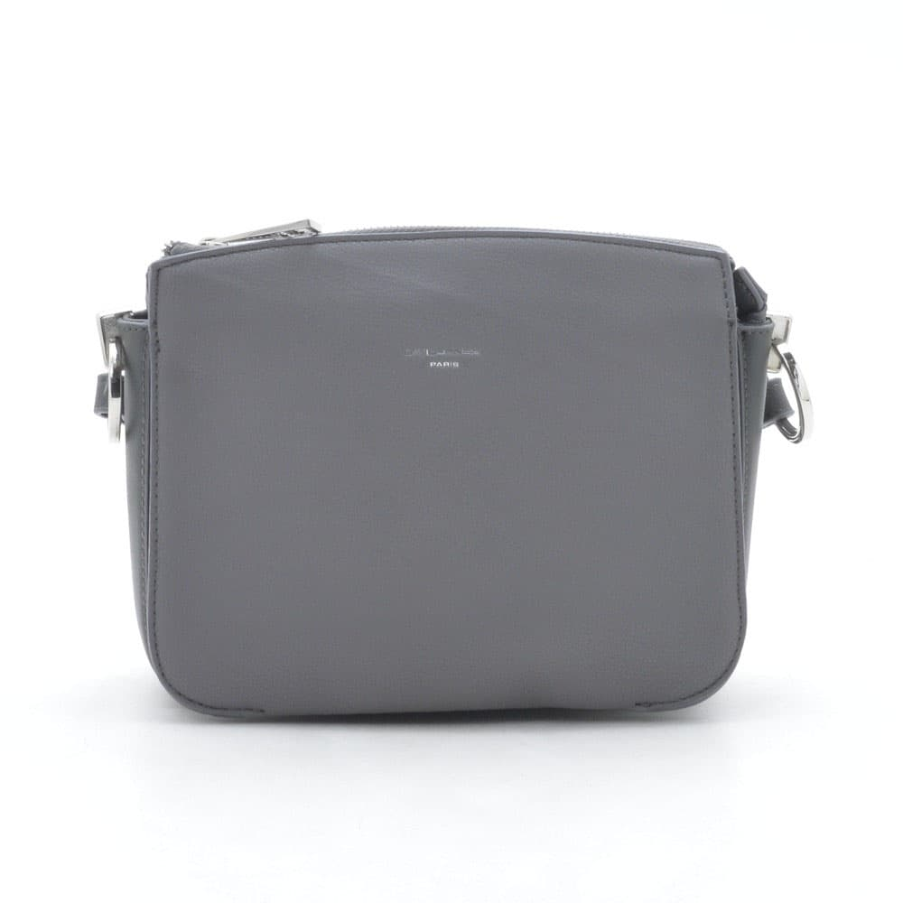 Geanta pt  dame DAVID JONES CM3598A D.GREY