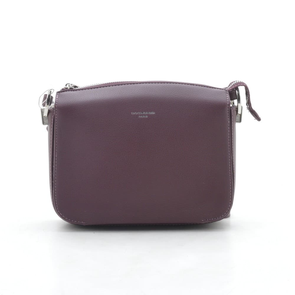 Женский Клатч DAVID JONES CM3598A D.PURPLE