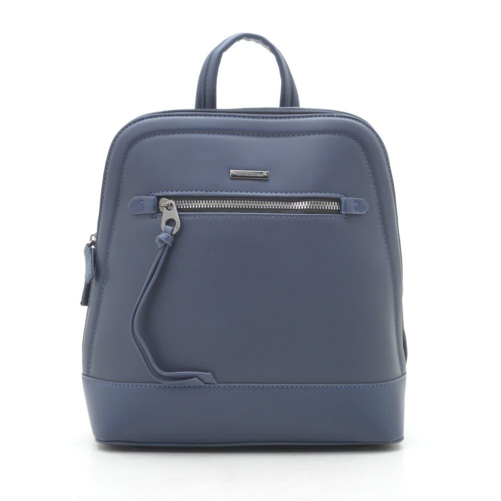 Женский рюкзак David Jones 6111-2T D.BLUE