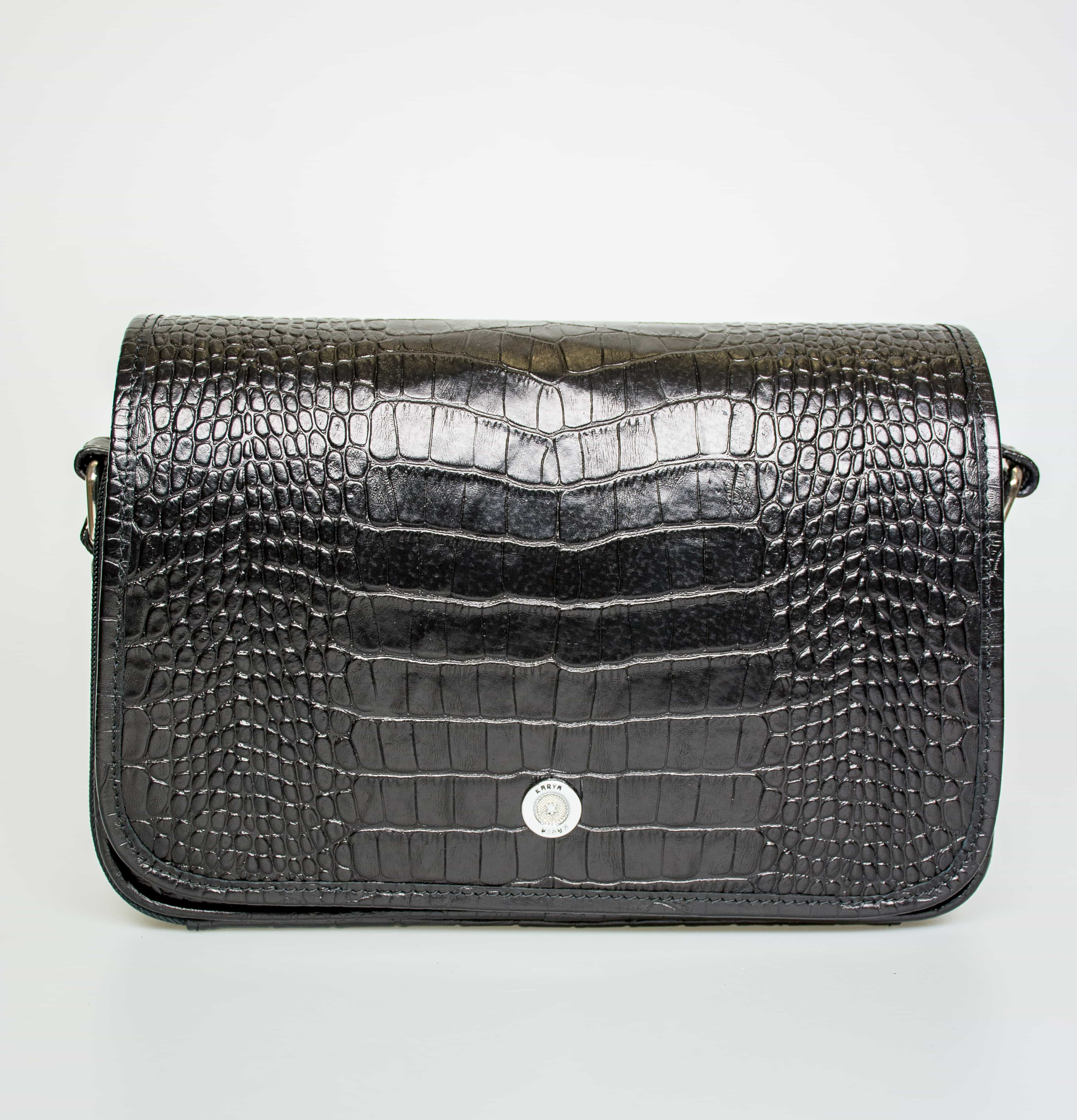 Женская сумка из натуральной кожи KARYA 0770-53