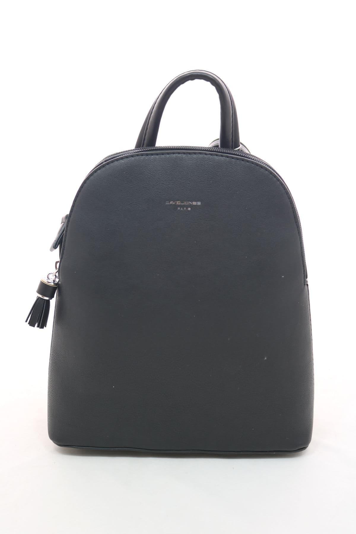 Женский рюкзак David Jones CM5136T BLACK