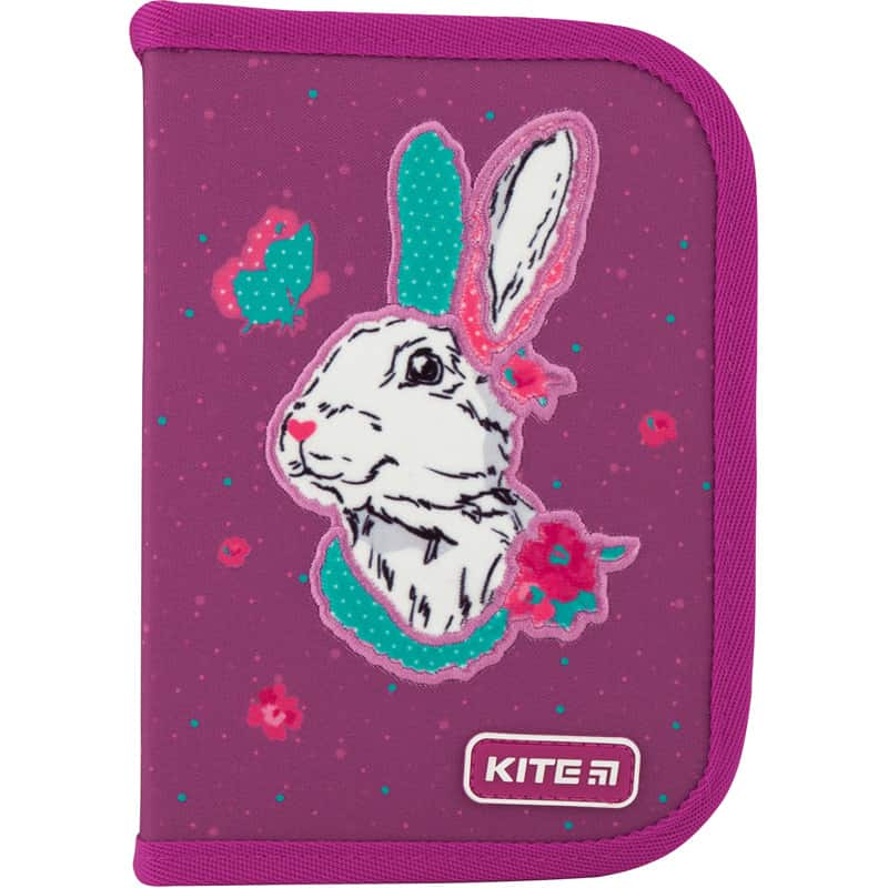 Penar cu rechizite Kite Education Bunny K20-622H-5