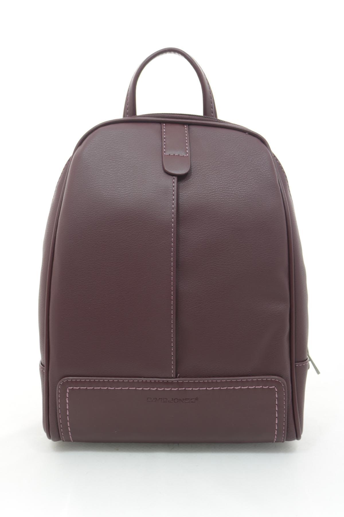 Женский рюкзак David Jones  CM5433 PURPLE